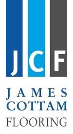James Cottam Flooring logo